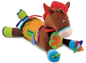 Giddy Up and Play Activity Toy