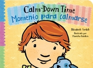 Calm Down Time Momento para calmarse