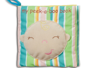 My Peek A Boo Book