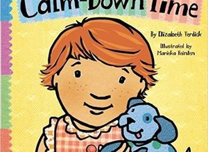 Calm Down Time Board Book