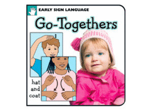 Young Signers GoTogethers Board Book