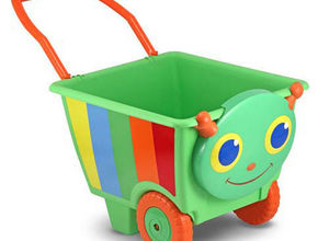 Happy Giddy Kids Cart