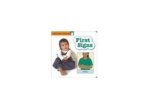 Early Series First Signs Board Book