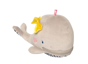 Zip and Play with Winnie the Whale