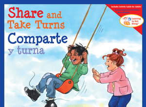 Share and Take Turns Comparte y turna