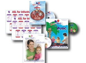 Infant Learning Kit
