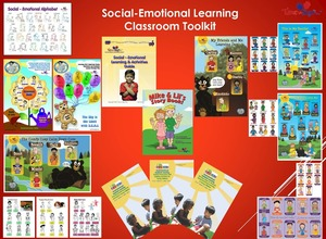Social Emotional Classroom Toolkit