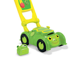 Tootle Turtle Lawn Mower