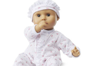 Mine to Love Mariana 12 inch Doll