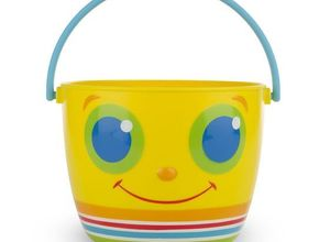 Happy Giddy Buggy Pail