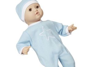 Mine to Love Jordan Boy 12 Inch Baby Doll