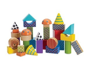 Create and Play Pattern Blocks