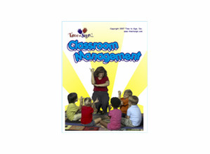 Classroom Management Book and DVD