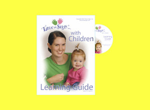 Learning Guide with DVD