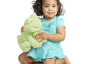 Huggable Meadow Medley Froggy