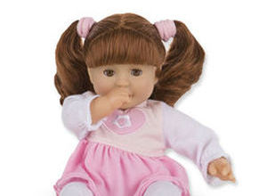 Mine to Love Brianna 12 Inch Doll