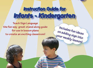 Lesson Planning Instruction Guide Infant to  Kindergarden