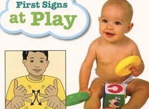Early Series First Signs at Play Board Book