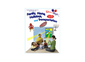 Young Children Theme Based Curriculum Family Home Holidays and Transporation Module