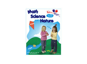 Young Children Theme Based Curriculum Math Science and Nature Module