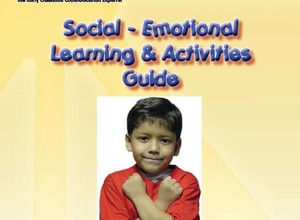 19 year study highlights the importance of social and emotional learning