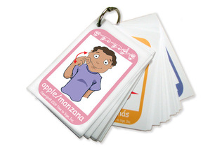 Infant Flash Cards