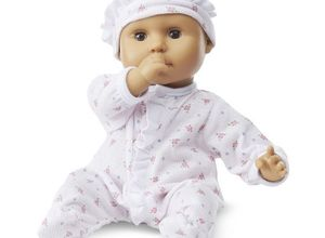 Mine to Love Mariana 12 Inch Baby Doll
