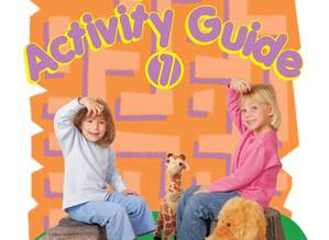 Young Children Activity Guide