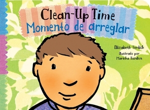 Clean Up Time  Momento de arreglar