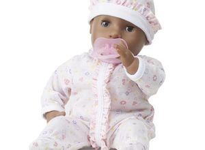 Mine to Love Gabrielle 12 Baby Doll Multicultural