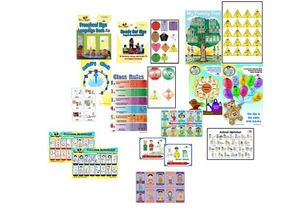 CDS Child Development System Sign Language Toolkit