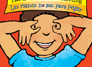 Hands Are Not for Hitting Las manos no son para pegar board book