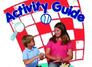 School Age Sign Language Activity Guide