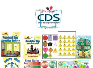 Child Development Systems Kit