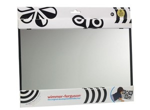 Wimmer Feguson Double Feature Mirror