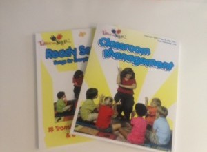 Classroom Management Book Set