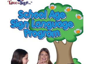 School Age Sign Language Program