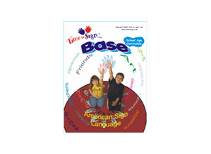 School Age Sign Language Theme Based Curriculum Base Module